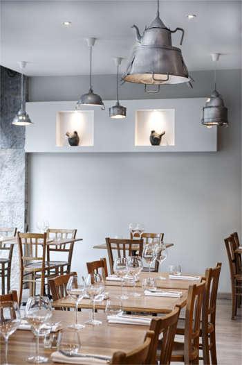 Restaurant Grenoble Le Gratin Dauphinois