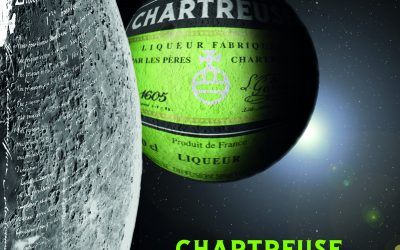 Chartreuse Day du 16/05 !