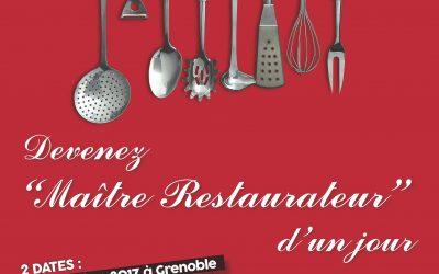 Concours de cuisine amateur