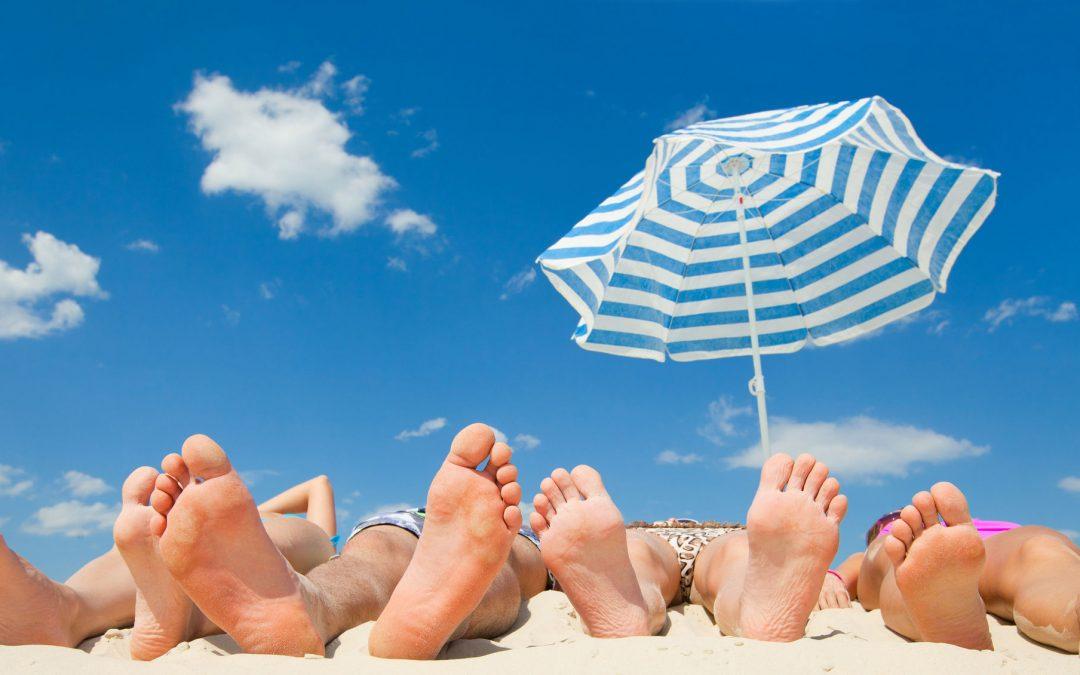 Vives les vacances !